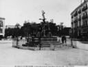 Fontana del Garraffo, Gioacchino Vitalino, Palermo