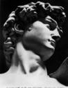 David, Michelangelo Buonarroti, Galleria dell'Accademia, Firenze.