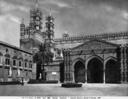 Portico, Cattedrale, Palermo