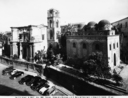 Fa�ade of the Church of the Martorana, Palermo