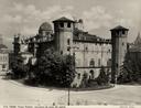 Castle, Turin