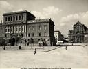 Palazzo Forcella-Baucina, Piazza della Kalsa, Palermo.