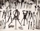 Strumenti chirurgici di epoca romana, ritrovati a Pompei