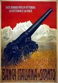 Riassunto 1 guerra mondiale per tesina