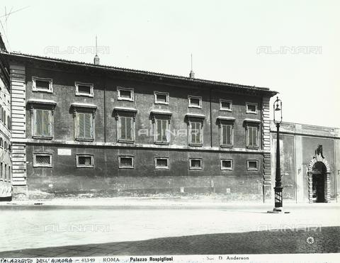 Casino dell'aurora palazzo pallavicini roma