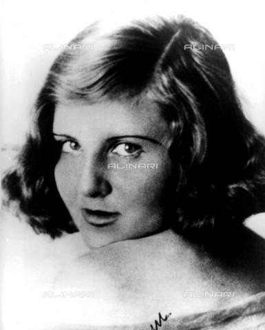 Was Hitler's wife secretly Jewish?